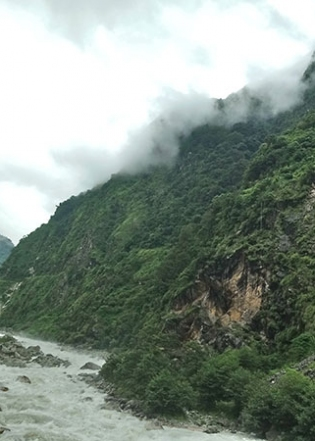 Some Exciting Places To Wander About In Mangan, Sikkim