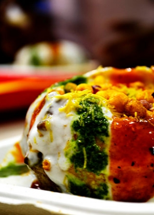 A Gourmet's Guide To North India