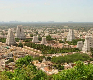 Top 5 Places One Can Visit While In Tiruvannamalai, Tamil Nadu