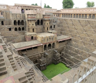 Travel Guide To Abhaneri – The City Of Brightness