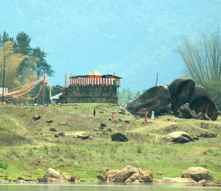 Ayyappankovil – A Scenic Village Amid Hills In God's Own Country