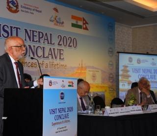 Visit Nepal 2020 Conclave: Key Points