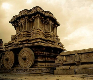 10 Places To Visit In Karnataka in May