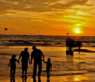10 Family Holiday Destinations To Visit In India In June 2021