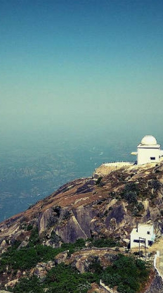 Let's Explore The Offbeat Mount Abu In Rajasthan!