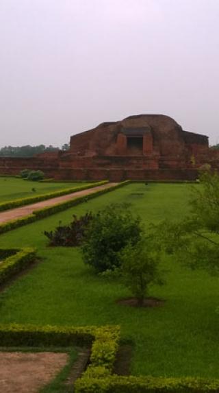 Vikramshila - The Forgotten University In Bhagalpur, Bihar