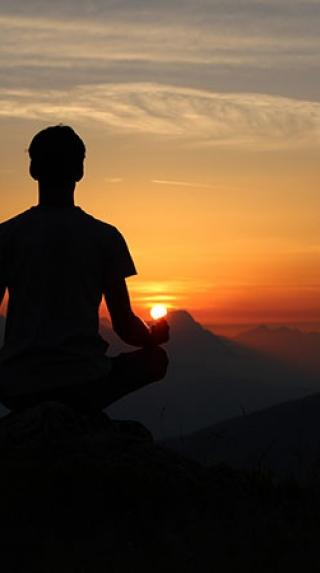 Idyllic Meditation And Yoga Retreats In India