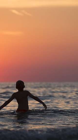 Top 8 Kid-friendly Beaches In India