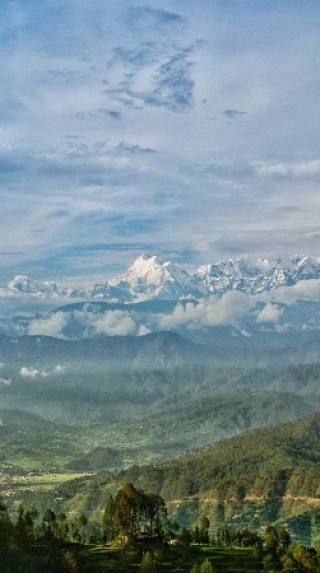 Best Places To Visit In Uttarakhand
