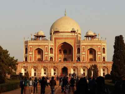 famous monuments in india built by women nativeplanet