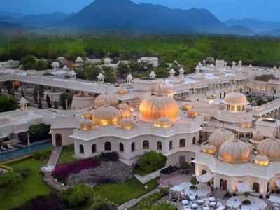 5 Best Heritage Hotels In Udaipur That Define Luxury Nativeplanet