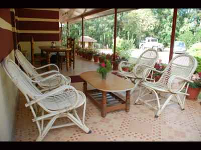 5 Top Homestays in Karnataka That're Engulfed in Nature! - Nativeplanet