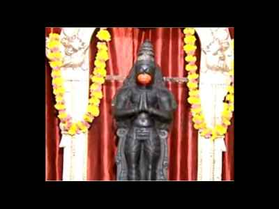 Take a visit to the wish fulfilling Hanuman temple in Bangalore