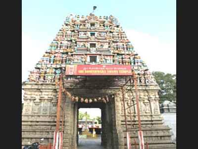 old madiwala someshwara temple, bangalore