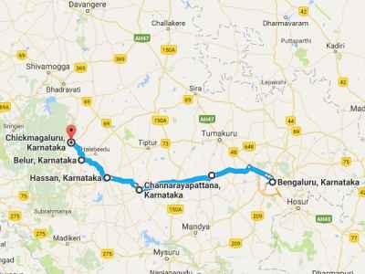 Road Trip From Bangalore To Chikmagalur - Nativeplanet Karnataka Road Map on national capital region road map, mumbai road map, newfoundland labrador road map, india road map, goa road map, gujarat state india map, rajasthan road map, nandi hills road map, pakistan road map, tipu sultan road map, pune road map, damoh road map, rayalaseema road map, maharashtra road map, chhattisgarh road map, london road map, tamil nadu road map, dharmasthala to horanadu road map, u.p. road map, chihuahua road map,