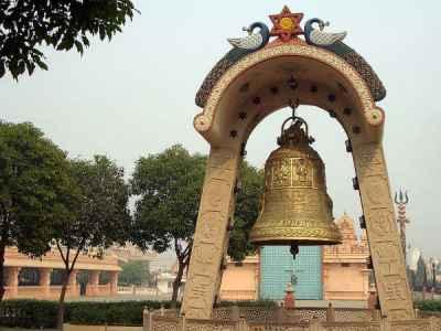 Shiva Temples to Visit In Delhi in Shravan Maas - Nativeplanet