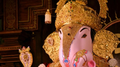 Top 5 Ganesh Temples In Pune