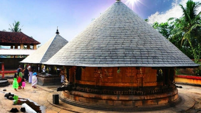 Places That Will Drive You To Explore The Beauty Of Kilimanoor In Kerala