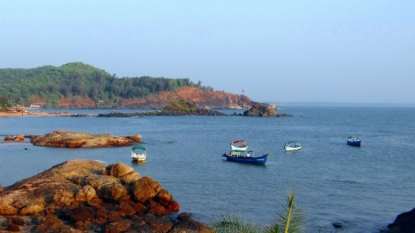 Rejuvenate Yourself At These Coastal Getaways From Mysore
