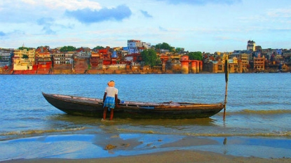 Kanpur To Varanasi – To The City That Has Seen India Growing