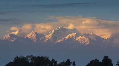 All About The Charming Town Of Singtam In Sikkim