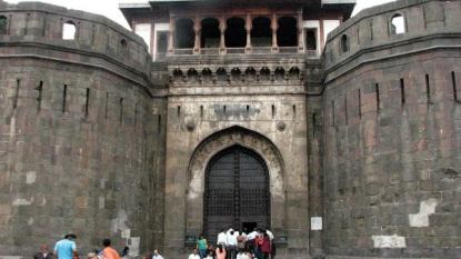 Shaniwar Wada: The Royal Abode Of The Peshwas