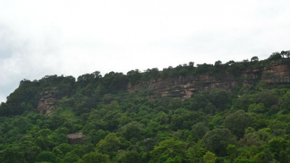 Do You Know About This Hidden Hill Fort In Uttar Pradesh?