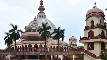 Up Your Travel Game With Mayapur In Bengal!