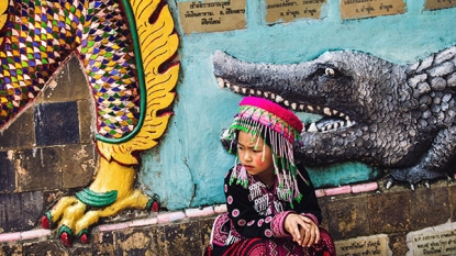 Interesting Facts About Nagaland, You Wouldn't Believe To Be True