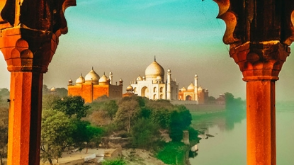 Historical Monuments That Stand As The Witnesses For India's Epic Love Stories