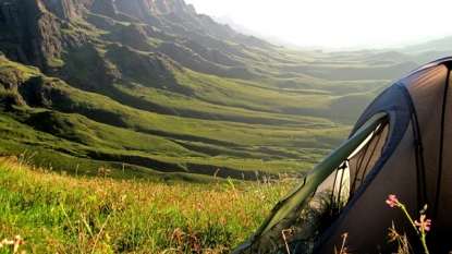 Wonderful Locations For Winter Camping In India