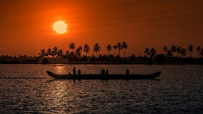 10 Places To Visit In Kerala In November