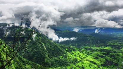 12 Best Places To Visit In Maharashtra In 2020