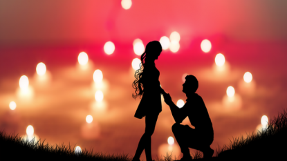 10 Most Romantic Places In India To Propose This Valentine's Day!