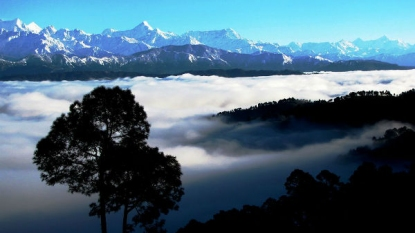 Places To Visit In Uttarakhand In May