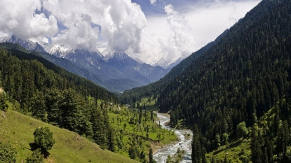 Places To Visit In Jammu And Kashmir