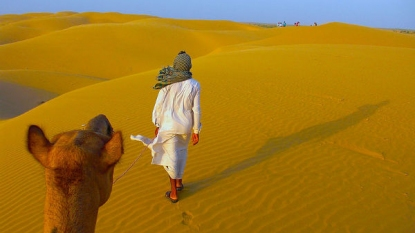 Places To Visit In Rajasthan In November