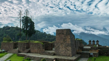 10 Best Places To Visit In Sikkim In April 2021