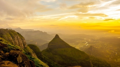 8 Amazing Winter Destinations In Maharashtra For Families