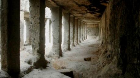Enchanting Buddhist Caves In Gujarat