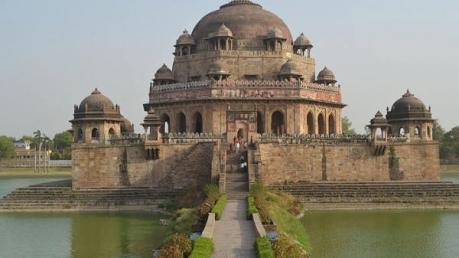 Historical Monuments Of Bihar - Part 1