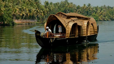 Travel With Bollywood In Kerala