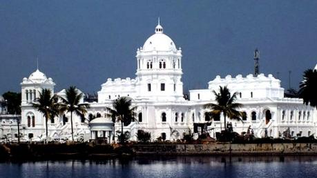 Top Tourist Spots In Tripura