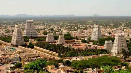 Panchabhoota Sthala, An Elemental Journey!