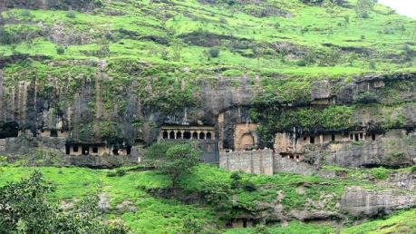 Monuments Of Maharashtra: Part I