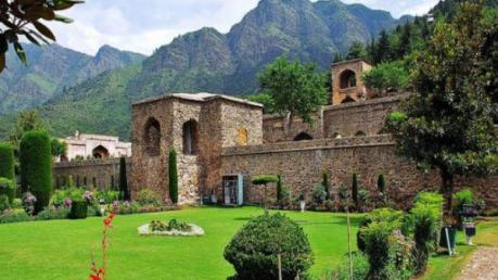 A Trip Through Film Locations In Kashmir