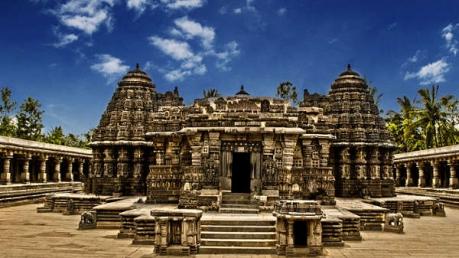 Somnathpura, A Wholesome Fragment!