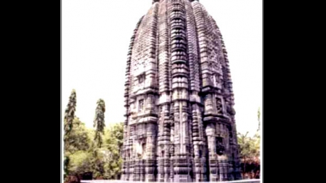 Kichakeswari Temple In Odisha