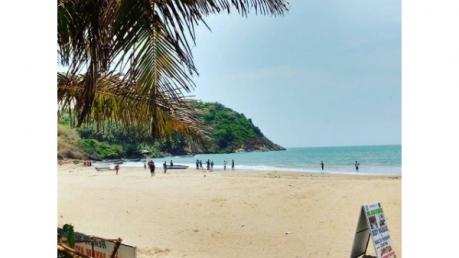 5 Virgin beaches in Karnataka!