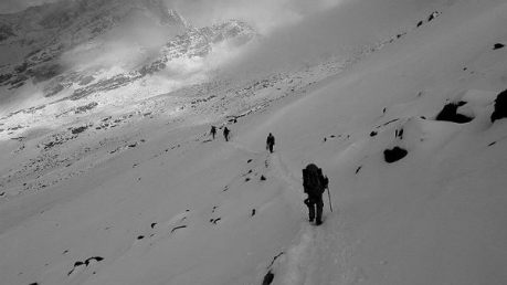A Trek To Roopkund In Uttarakhand